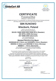 Certyfikat-SBN-Runowo-GC-1103-1